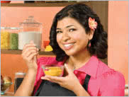 Chef Aarti Sequeira