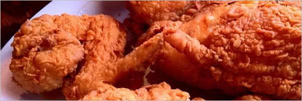 Babes Chicken Dinner House Fried Chicken