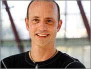 Chef Brian Boitano