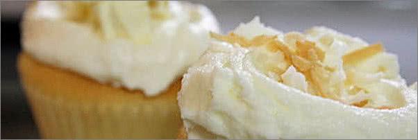 Butter Lane Banana Cupcakes