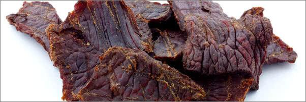 Czuchraj Meats Beef Jerky
