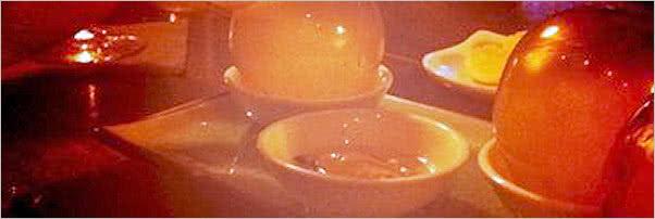 Desnuda Tea Smoked Oysters
