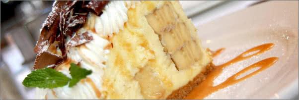 Emerils New Orleans Banana Cream Pie