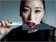Chef Judy Joo