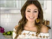 Chef Marcela Valladolid