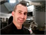 Chef Marc Forgione