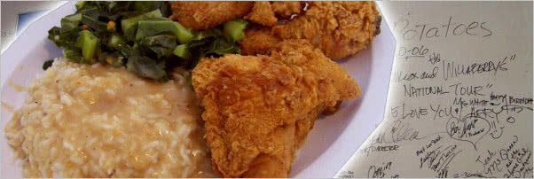 Mrs Whites Golden Brown Southern Fried Chicken