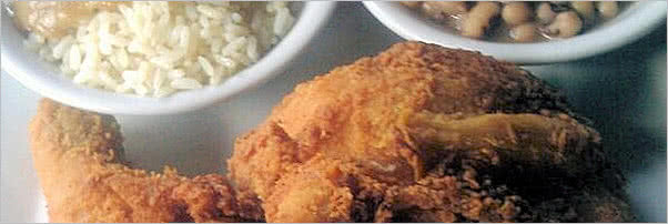 Ms Tooties Fried Chicken