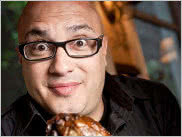 Chef Rahm Fama