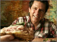 Chef Troy Johnson