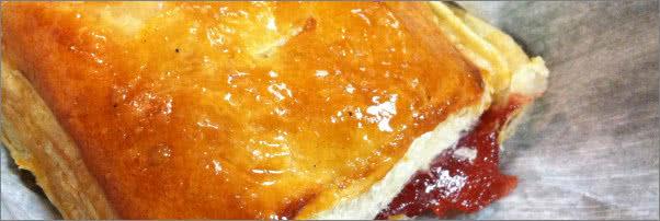 Versailles Guava Pastries